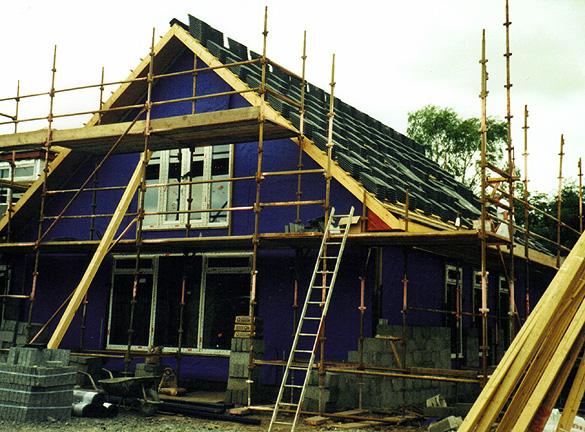 New Builds Kilwinning