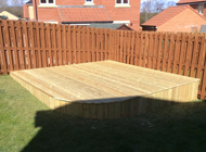 Decking After - Ayrshire