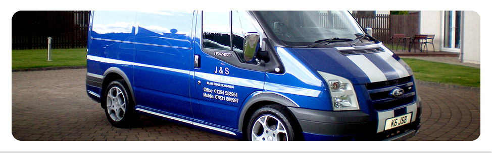 J & S Builders & Joiners - Ayrshire