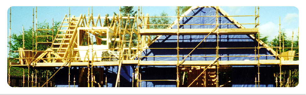 Structural Work - J & S Builders & Joiners - Ayrshire